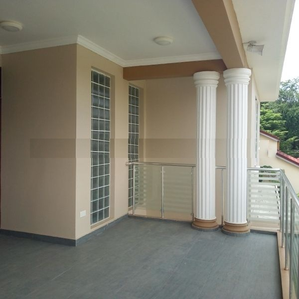 Four Bedroom Houses For Rent: 4 BEDROOM HOUSE FOR RENT AT MASAKI