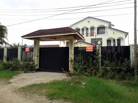 Dream House For Sale at Mbezi Beach