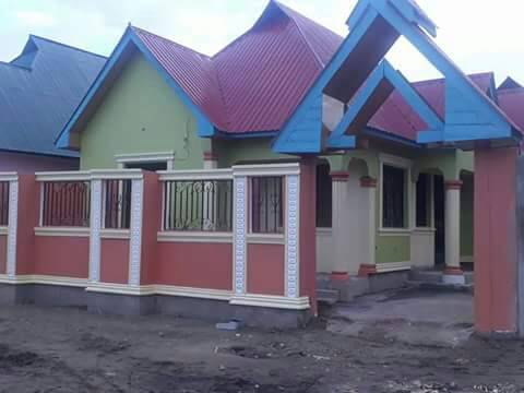 4 BEDROOM HOUSE FOR SALE AT CHAMAZI