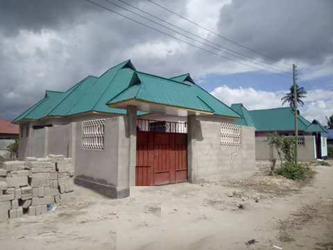 HOUSE FOR SALE AT MBAGALA