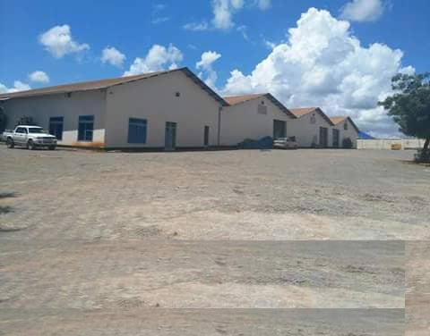 COMPOUND FOR SALE AT SALASALA