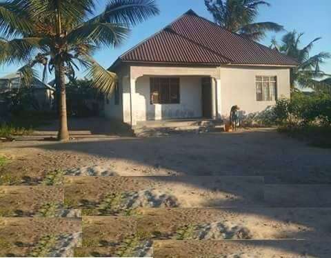 3 BEDROOM HOUSE FOR SALE AT CHAMAZI