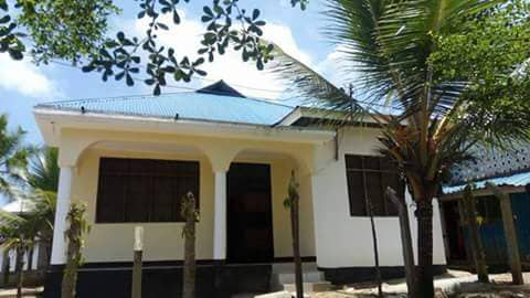 4 BEDROOM HOUSE FOR RENT AT KIMARA