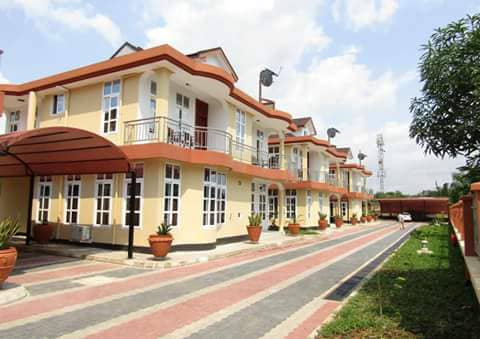 FURNISHED APARTMENT FOR RENT AT MBEZI BEACH