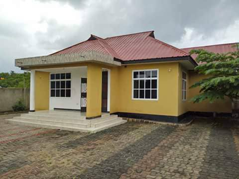 3 BEDROOM HOUSE FOR SALE AT MBEZI BEACH