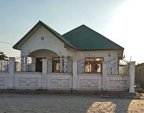 4 BEDROOM HOUSE FOR SALE AT MBAGALA