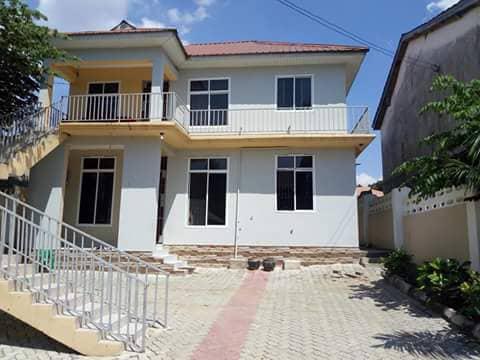 4 BEDROOM HOUSE FOR SALE AT SALASALA