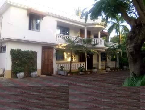 HOUSE FOR RENT AT MASAKI