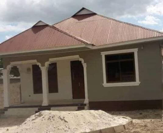 3 BEDROOM HOUSE FOR SALE AT TABATA