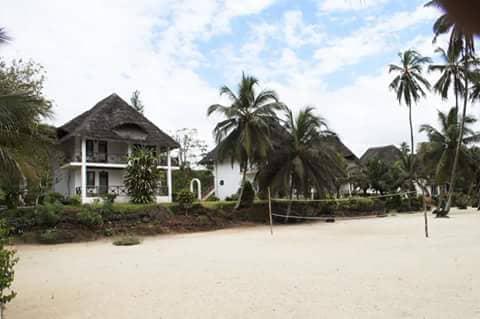 HOTEL FOR SALE AT ZANZIBAR   TANZANIA REAL ESTATE
