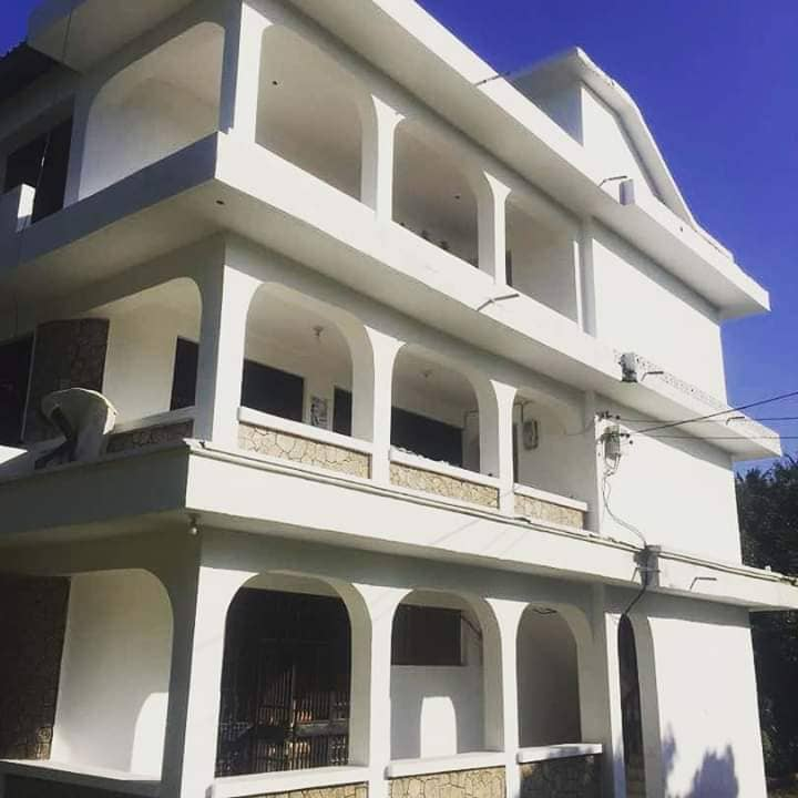 2 Bed Apartments For Rent: 2 Bedroom Apartment For Rent At Kimara Suka
