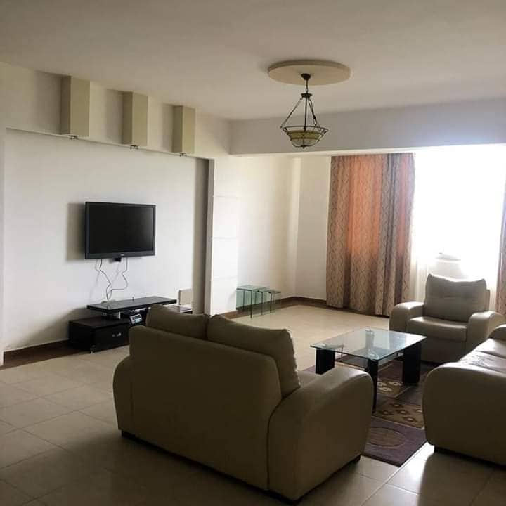3 Bed Apartment For Rent: 3 BEDROOM FURNISHED APARTMENT FOR RENT AT UPANGA