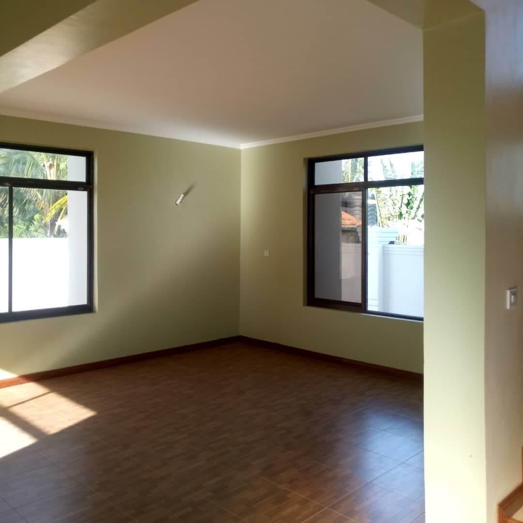 2 Bedroom Apartment For Rent At Kigamboni Kisota