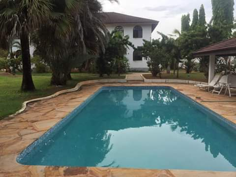 Rent at Mbezi Beach