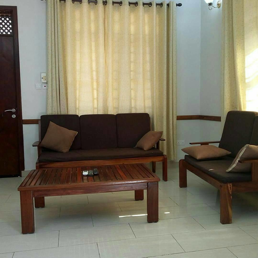 Two Bedroom Apts For Rent: 2 Bedroom Apartment For Rent At Mbezi Beach