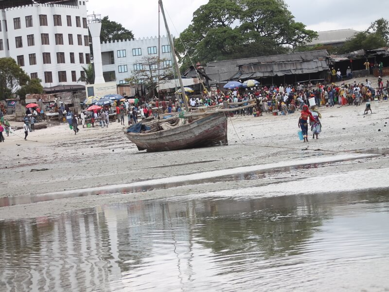 What you didn't know about Bagamoyo