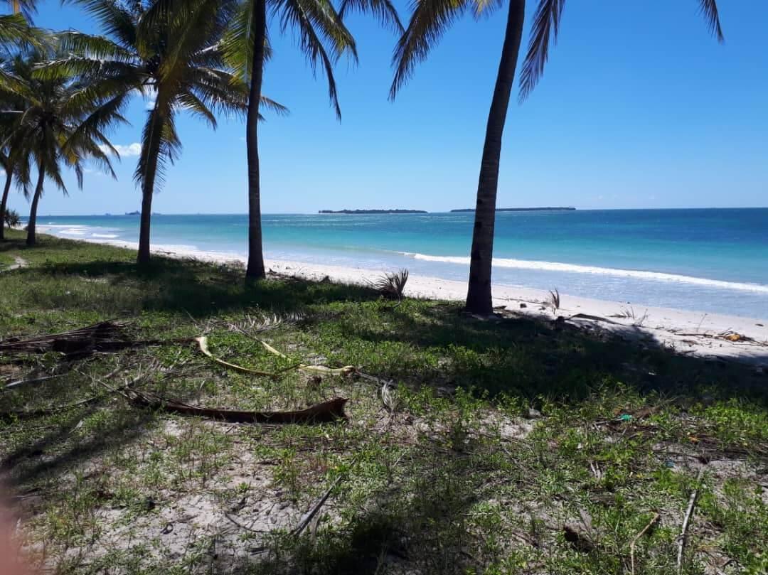 Prime Beach at Gezaulole