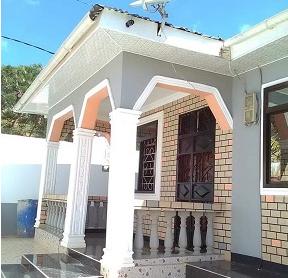 Rent at Bonyokwa