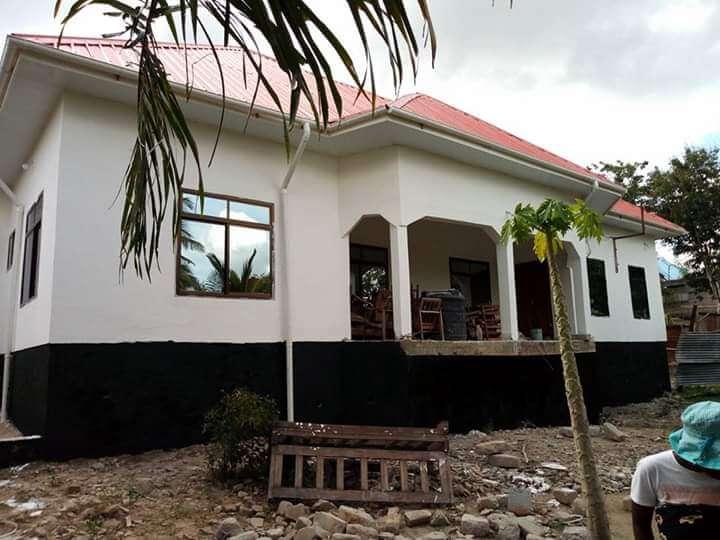 Sale at Mkoani B Kwa Mdachi