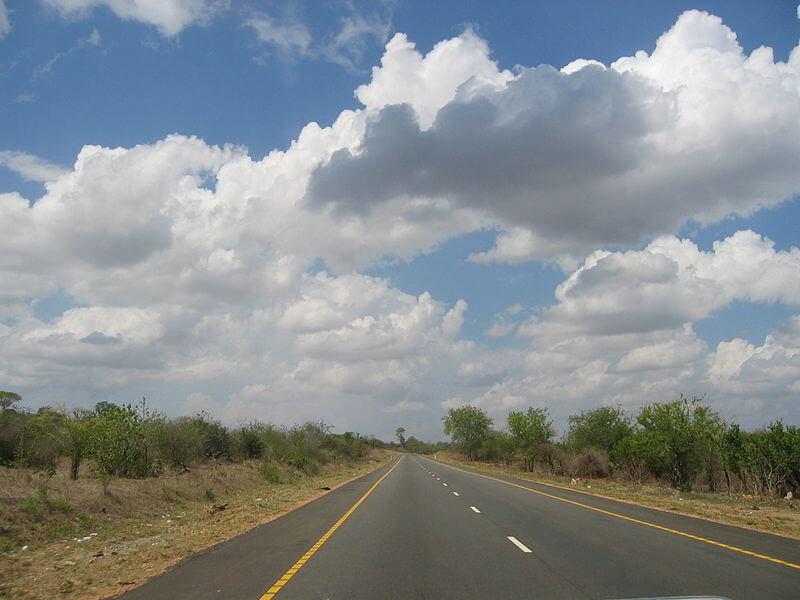 Pwani region Tanzania