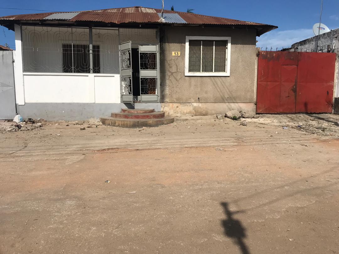 Sale at Mapipa Kionga Street