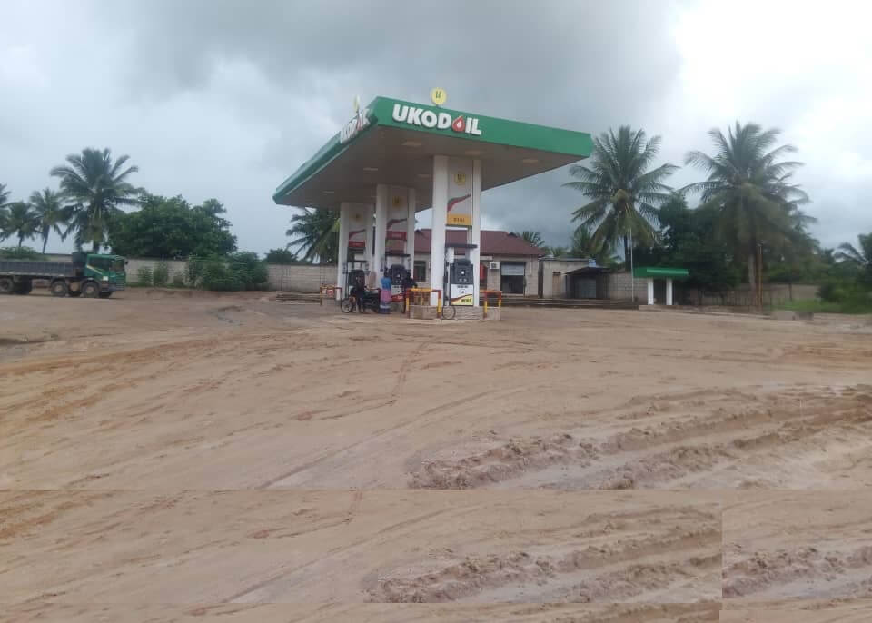 Petrol Station for sale