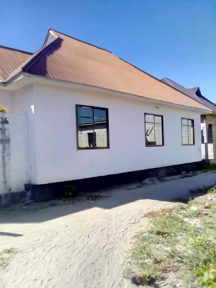 4 Bedroom House For Sale At Chamazi Tanzania Real Estate