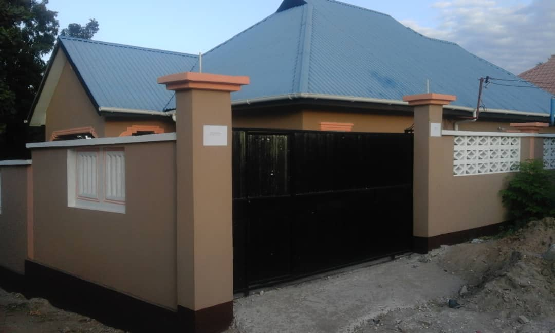 Rent at Maputo Street