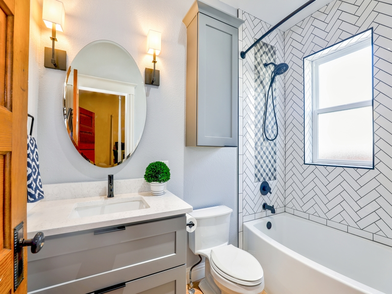 Bathroom upgrade mistakes to avoid