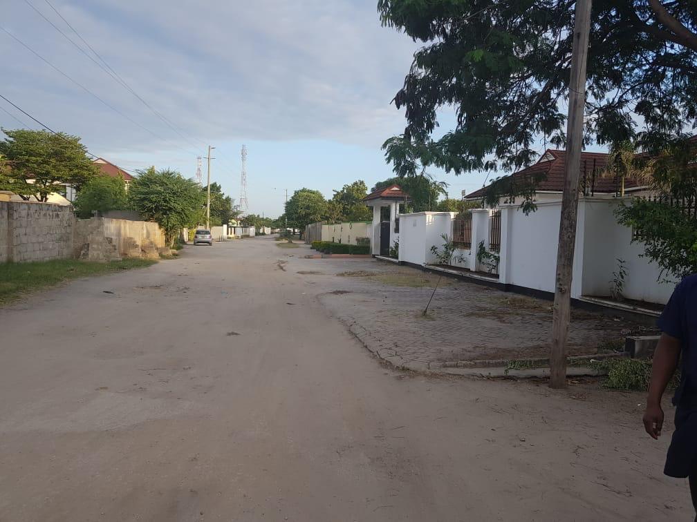 Sale at Kwa Mbowe