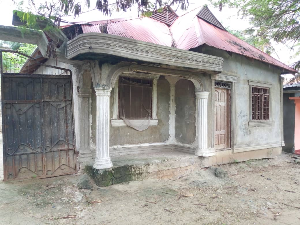 Sale at Mtoni Kijichi