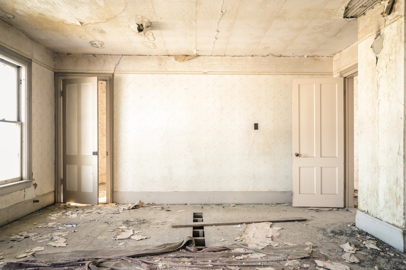 Areas You Should Consider Renovating Before Listing Your Property