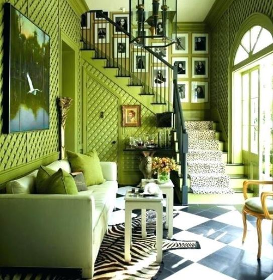 Things To Consider in Interior Design