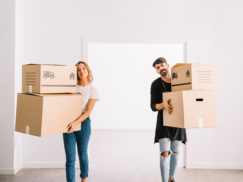 The ultimate move-out checklist