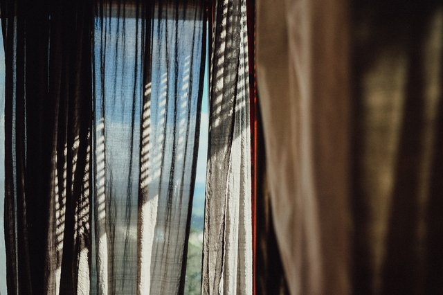 Curtains - The Finishing Touch That Every Room Needs