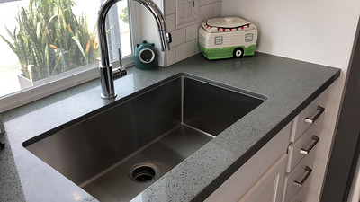 Types of Kitchen Sinks to Consider For Your Home