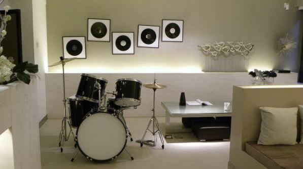 Define Rooms