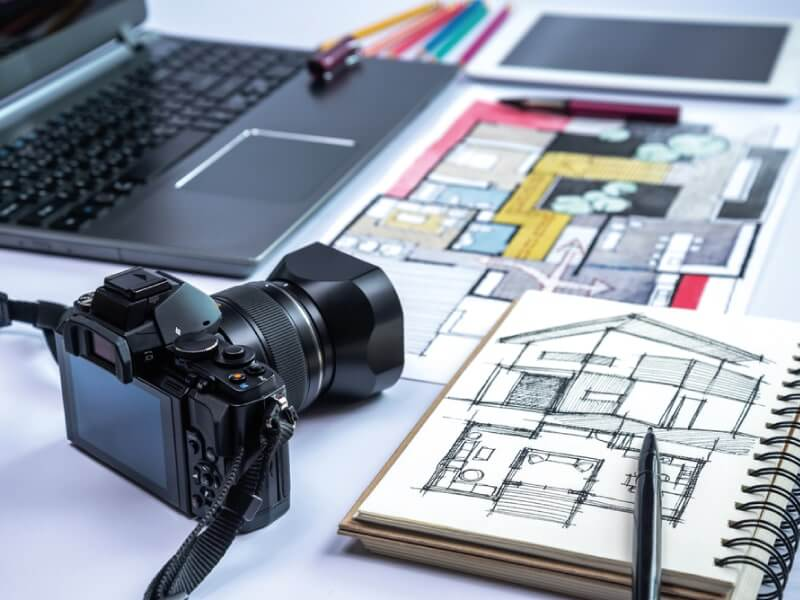 Guide to picking a real estate photographer