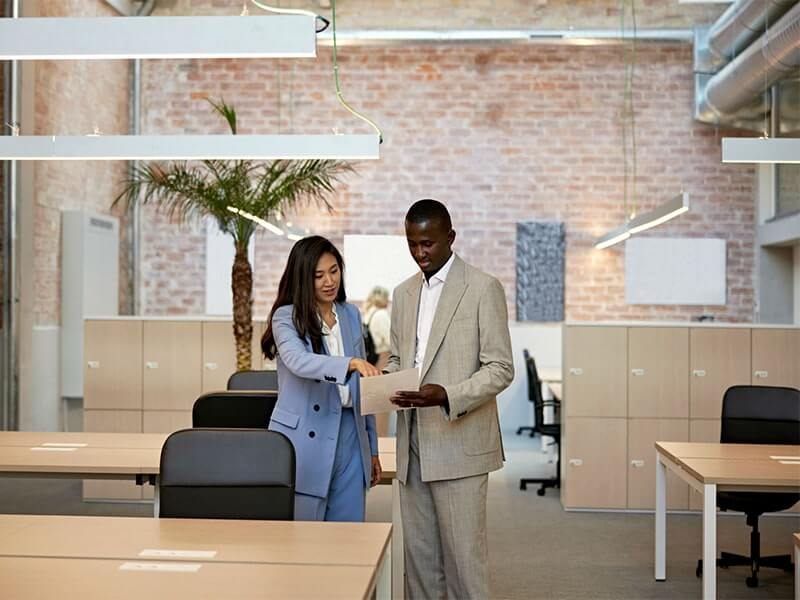 Considerations when investing in commercial real estate