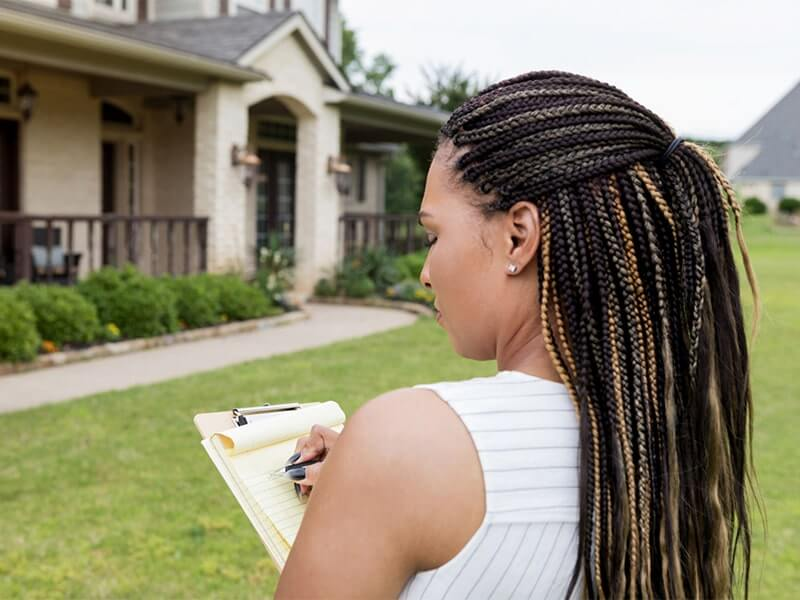 What you should know about a home inspection
