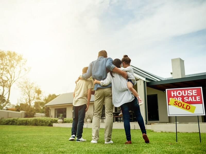 Things to avoid before applying for a mortgage